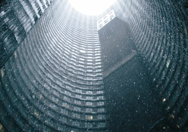 Ponte Tower, Hillbrow, by David East