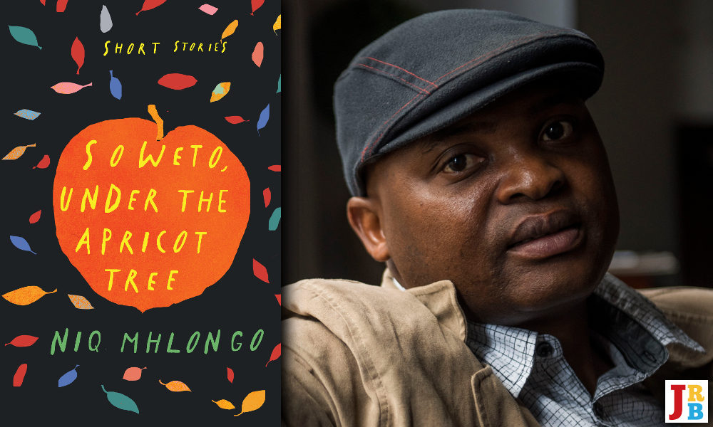 City Editor] Read an exclusive excerpt from Niq Mhlongo's