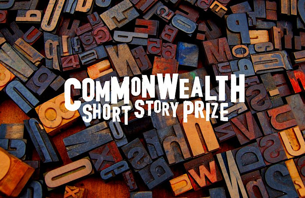 The JRB Daily] 2019 Commonwealth Short Story Prize shortlist