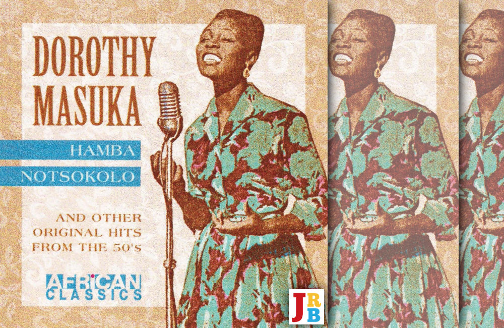 Voices as powerful as guns: Panashe Chigumadzi on Dorothy